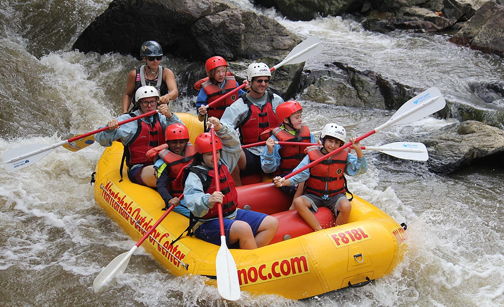 school-for-gifted-children-camp-kanuga-field-trip